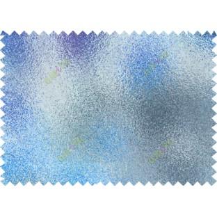 Grey white blue black colour splash spray painting design pure cotton main curtain designs