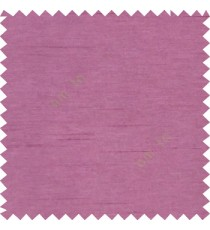 Purple color solid plain surface horizontal lines designless soft finished pattern free background polyester main curtain