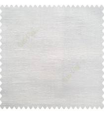 White color complete texture gradients horizontal embossed lines with polyester base fabric wooden texture main curtain