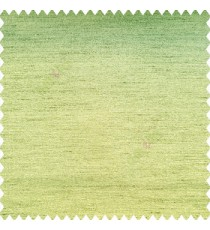 Green color complete texture gradients horizontal texture lines rough surface shiny polyester main curtain