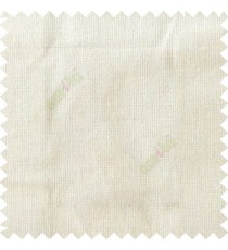 Cream color complete plain texture designless surface with polyester background main curtain