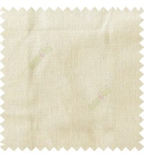 Beige color complete plain texture designless surface with polyester background main curtain