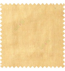 Gold beige color complete plain texture designless surface with polyester background main curtain