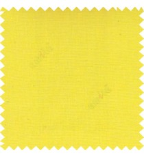 Pineapple yellow color complete plain texture designless surface with polyester background main curtain