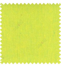 Green yellow color complete plain texture designless surface with polyester background main curtain