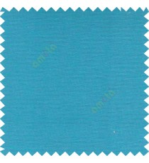 Royal blue color complete plain texture designless surface with polyester background main curtain