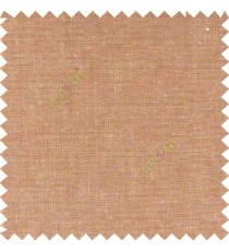 Walnut brown cream color complete plain texture designless surface with polyester background main curtain