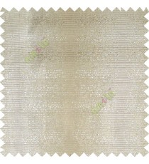 Beige cream color solid texture vertical color stripes horizontal stripes texture gradients polyester main curtain