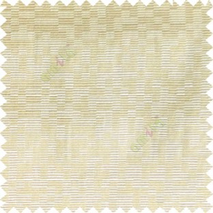Beige color abstract designs geometric patterns digital stripes texture surface horizontal lines polyester main fabric