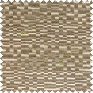 Brown black beige color abstract designs geometric patterns digital stripes texture surface horizontal lines polyester main fabric