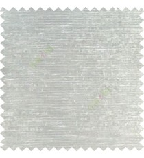 Cream color solid plain designless surface with transparent background horizontal lines polyester sheer curtain