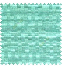 Aqua blue grey color abstract designs geometric patterns digital stripes texture surface horizontal lines polyester main fabric