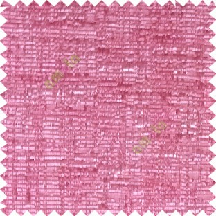 Pink grey color solid texture finished horizontal digital lines texture gradients main curtain