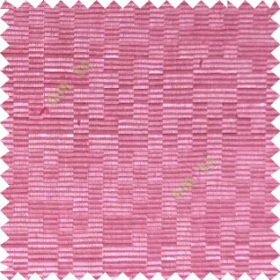 Pink grey color abstract designs geometric patterns digital stripes texture surface horizontal lines polyester main fabric