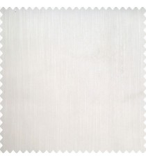 Cream color texture finished surface vertical thin lines with transparent background sheer curtain
