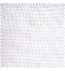 Cream color complete texture finished weaving designs rough surface transparent fabric polyester sheer curtain