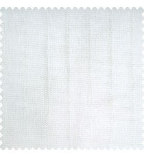 Cream color complete texture finished background vertical lines small pores base fabric polyester sheer curtain