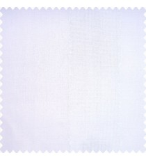 White color complete texture finished surface vertical bold stripes transparent fabric polyester base fabric sheer curtain