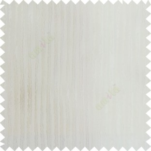 Cream color vertical stripes texture finished lines water drops flowing polyester main curtain fabric
