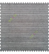 Black grey color complete texture gradients horizontal small dot lines polyester base fabric main curtain