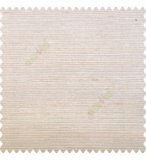 Beige cream color complete texture gradients horizontal small dot lines polyester base fabric main curtain