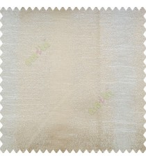 Beige color texture gradients vertical color shades bold stripes shiny and texture mixed base fabric polyester main curtain