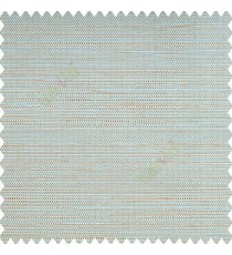 Blue gold beige color complete texture gradients horizontal small dot lines polyester base fabric main curtain