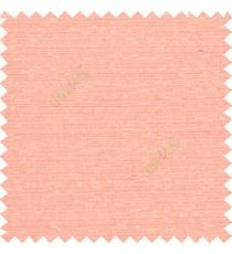 Light pink color horizontal texture stripes weaving designs rough surface with thick polyester texture gradients main curtain