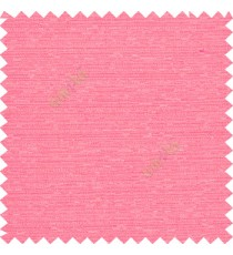 Pink color horizontal texture stripes weaving designs rough surface with thick polyester texture gradients main curtain