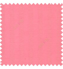 Bright pink color texture finish vertical bold stripes horizontal small dots line with thick poly main curtain