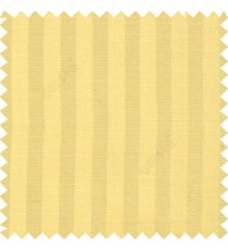 Beige color texture finish vertical bold stripes horizontal small dots line with thick poly main curtain