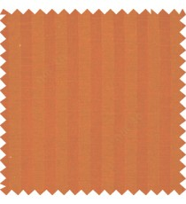 Dark copper brown color texture finish vertical bold stripes horizontal small dots line with thick poly main curtain