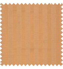 Light brown color texture finish vertical bold stripes horizontal small dots line with thick poly main curtain