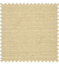 Beige color horizontal texture stripes weaving designs rough surface with thick polyester texture gradients main curtain