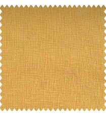Golden orange color color complete texture finished with transparent net finished polyester horizontal and vertical short lines sheer curtain