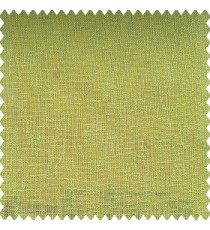 Green color color complete texture finished with transparent net finished polyester horizontal and vertical short lines sheer curtain