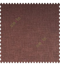 Dark brown color color complete texture finished with transparent net finished polyester horizontal and vertical short lines sheer curtain