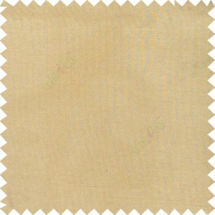 Gold beige color complete plain texture designless surface texture gradients horizontal lines with polyester thick base main curtain