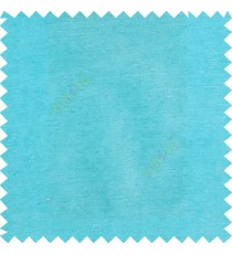 Blue color complete plain horizontal texture stripes with chenille base polyester sofa fabric