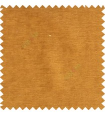 Gold color complete plain horizontal texture stripes with chenille base polyester sofa fabric