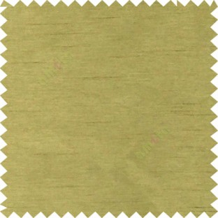 Green color solid plain surface designless background horizontal lines polyester curtain fabric
