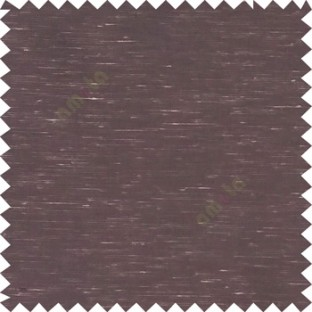 Dark brown color transparent net finished horizontal lines see through background polyester sheer curtain fabric