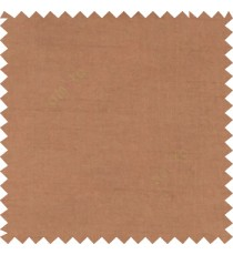 Light brown color solid plain surface designless background horizontal lines polyester curtain fabric