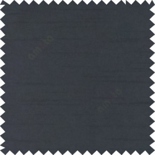 Black color solid plain surface designless background horizontal lines polyester curtain fabric