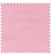 Baby pink color solid plain surface designless background horizontal lines polyester curtain fabric