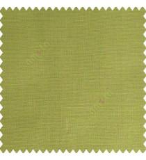 Pickle green color complete plain design texture gradients small dots fine weaving surface pure cotton main curtain