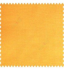 Gold yellow color complete plain designs texture gradients small dots fine weaving surface pure cotton main curtain