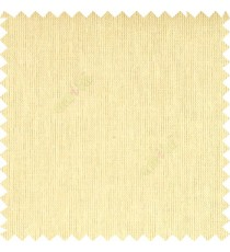 Beige color solid plain finished surface designless complete pattern free soft touch pure cotton curtain fabric
