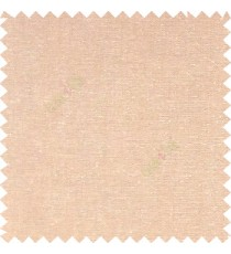 light brown beige color solid plain finished surface designless complete pattern free soft touch pure cotton curtain fabric
