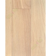 Beech plank finish pvc flooring